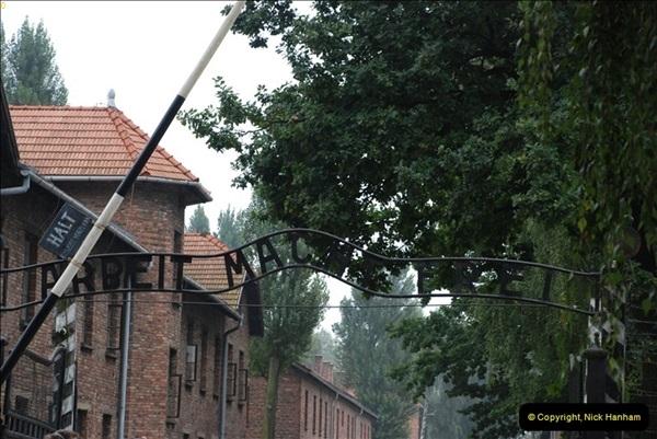 2009-09-13 Auschwitz & Birkenau, Poland.  (6)006