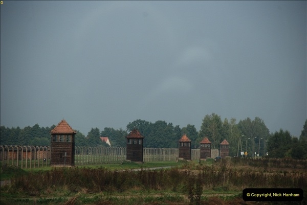 2009-09-13 Auschwitz & Birkenau, Poland.  (67)067