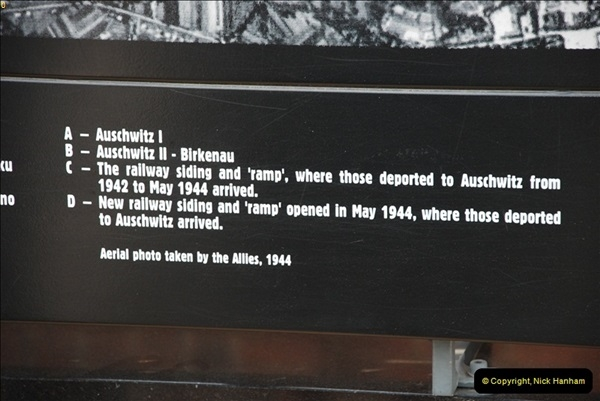 2009-09-13 Auschwitz & Birkenau, Poland.  (71)071