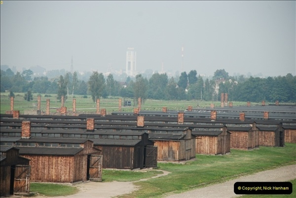 2009-09-13 Auschwitz & Birkenau, Poland.  (81)081