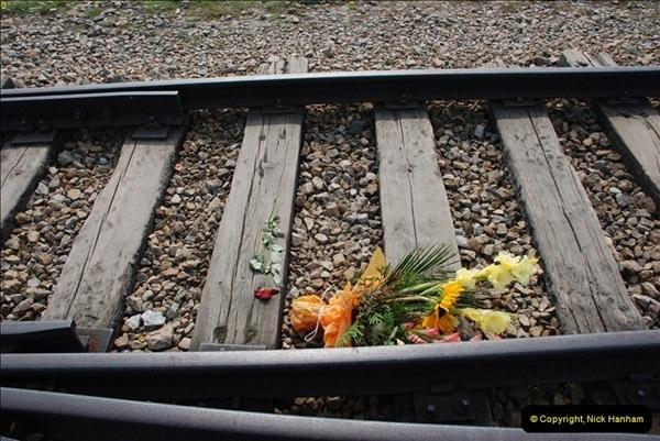 2009-09-13 Auschwitz & Birkenau, Poland.  (83)083