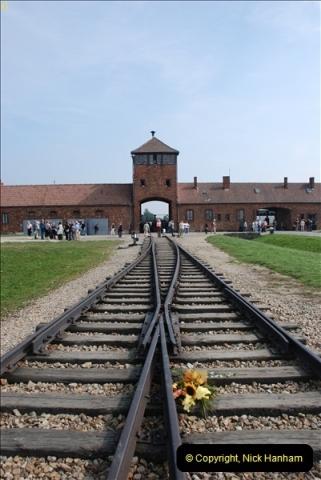 2009-09-13 Auschwitz & Birkenau, Poland.  (84)084