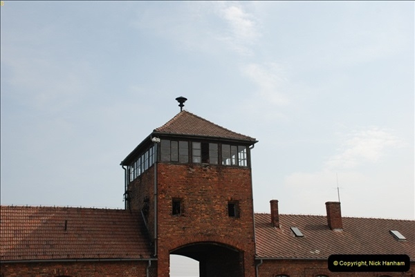 2009-09-13 Auschwitz & Birkenau, Poland.  (86)086