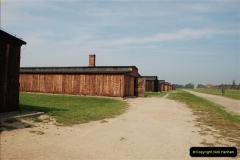 2009-09-13 Auschwitz & Birkenau, Poland.  (103)103
