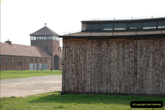 2009-09-13 Auschwitz & Birkenau, Poland.  (104)104