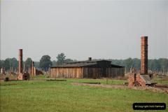 2009-09-13 Auschwitz & Birkenau, Poland.  (106)106