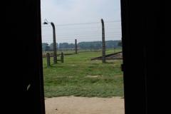 2009-09-13 Auschwitz & Birkenau, Poland.  (109)109