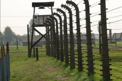 2009-09-13 Auschwitz & Birkenau, Poland.  (115)115