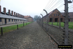 2009-09-13 Auschwitz & Birkenau, Poland.  (12)012