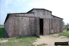2009-09-13 Auschwitz & Birkenau, Poland.  (124)124