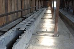 2009-09-13 Auschwitz & Birkenau, Poland.  (127)127