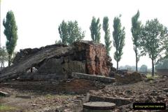 2009-09-13 Auschwitz & Birkenau, Poland.  (136)136