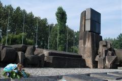2009-09-13 Auschwitz & Birkenau, Poland.  (141)141