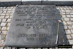 2009-09-13 Auschwitz & Birkenau, Poland.  (143)143