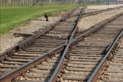 2009-09-13 Auschwitz & Birkenau, Poland.  (148)148