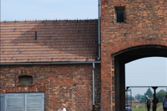 2009-09-13 Auschwitz & Birkenau, Poland.  (152)152