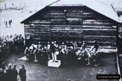 2009-09-13 Auschwitz & Birkenau, Poland.  (17)017