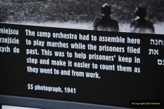 2009-09-13 Auschwitz & Birkenau, Poland.  (18)018