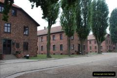2009-09-13 Auschwitz & Birkenau, Poland.  (19)019