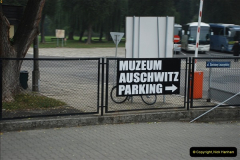 2009-09-13 Auschwitz & Birkenau, Poland.  (2)002