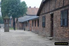 2009-09-13 Auschwitz & Birkenau, Poland.  (20)020