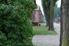 2009-09-13 Auschwitz & Birkenau, Poland.  (21)021