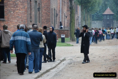 2009-09-13 Auschwitz & Birkenau, Poland.  (23)023