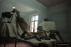 2009-09-13 Auschwitz & Birkenau, Poland.  (28)028