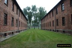 2009-09-13 Auschwitz & Birkenau, Poland.  (31)031