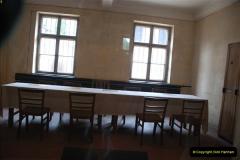 2009-09-13 Auschwitz & Birkenau, Poland.  (39)039