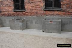 2009-09-13 Auschwitz & Birkenau, Poland.  (41)041