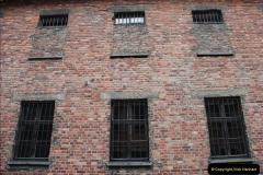 2009-09-13 Auschwitz & Birkenau, Poland.  (45)045