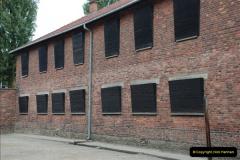 2009-09-13 Auschwitz & Birkenau, Poland.  (47)047