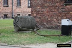 2009-09-13 Auschwitz & Birkenau, Poland.  (48)048