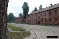 2009-09-13 Auschwitz & Birkenau, Poland.  (52)052