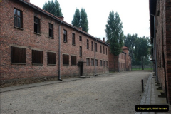 2009-09-13 Auschwitz & Birkenau, Poland.  (53)053