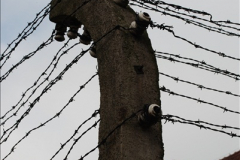2009-09-13 Auschwitz & Birkenau, Poland.  (54)054