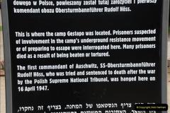 2009-09-13 Auschwitz & Birkenau, Poland.  (59)059