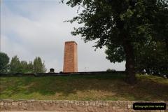 2009-09-13 Auschwitz & Birkenau, Poland.  (60)060