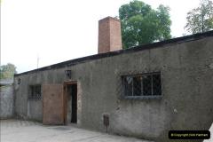 2009-09-13 Auschwitz & Birkenau, Poland.  (61)061