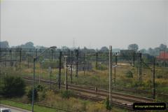 2009-09-13 Auschwitz & Birkenau, Poland.  (63)063
