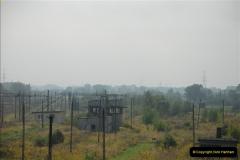 2009-09-13 Auschwitz & Birkenau, Poland.  (66)066