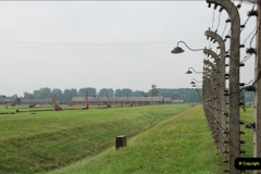 2009-09-13 Auschwitz & Birkenau, Poland.  (68)068