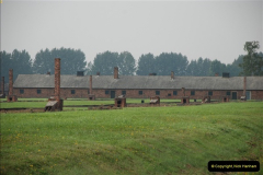 2009-09-13 Auschwitz & Birkenau, Poland.  (69)069