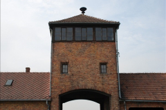 2009-09-13 Auschwitz & Birkenau, Poland.  (72)072