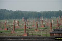 2009-09-13 Auschwitz & Birkenau, Poland.  (78)078