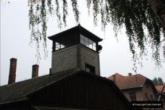 2009-09-13 Auschwitz & Birkenau, Poland.  (8)008
