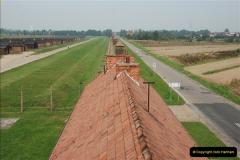 2009-09-13 Auschwitz & Birkenau, Poland.  (80)080