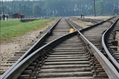 2009-09-13 Auschwitz & Birkenau, Poland.  (82)082