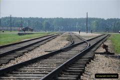 2009-09-13 Auschwitz & Birkenau, Poland.  (85)085